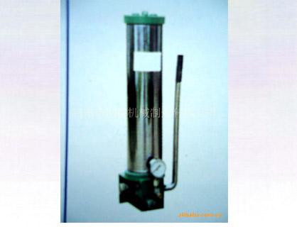 SRB-J/L手动润滑泵