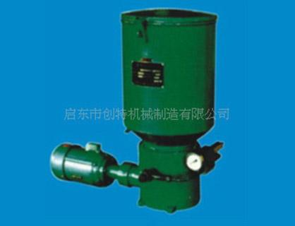 DB-N(ZB)系列多点润滑泵、电动润滑泵