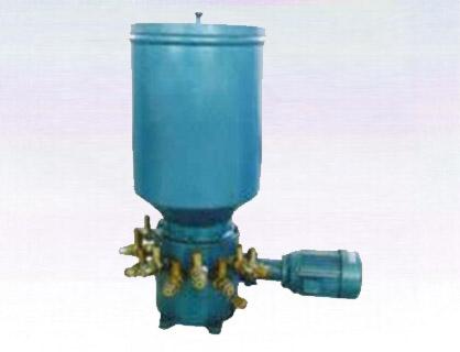 DDRB-N型多点润滑泵