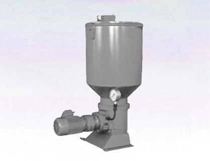 ZPU电动润滑泵