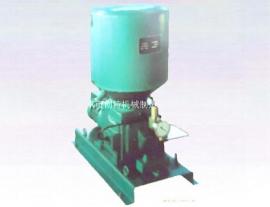 HA-lll型电动润滑泵