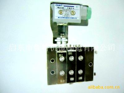 分配器 KJ、KM、KL单线递进式分配器 给油器