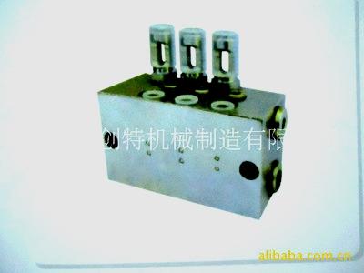 分配器、SSPQ-P(ZV-B)系列双线分配器
