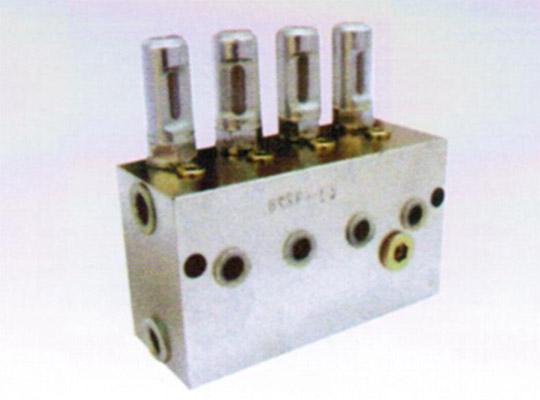 DSPQ-L.SSPQ-L系列|双线分配器|给油器