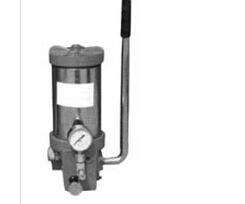 KMPS系列单线手动润滑泵(21MPa、10MPa)