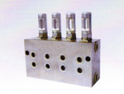 KS系列双线分配器(20MPa)
