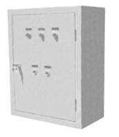 GDK01型电气控制箱(20MPa)