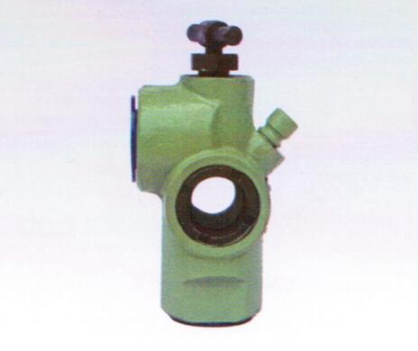 GZQ型给油指示器(0.63MPa)