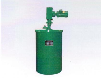 DJB-H1.6型电动加油泵(4MPa)JB/T8811.1-1998