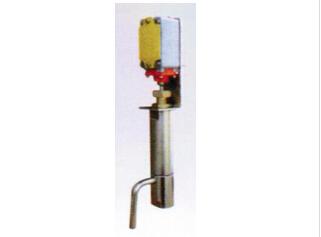 YKQ型|压力指示器|(10~40MPa)