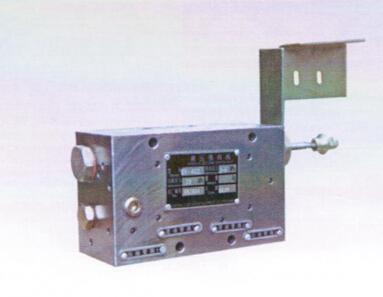 YHF型液压换向阀(20MPa)